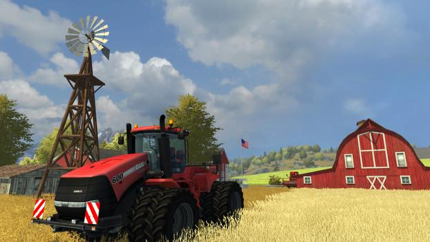Farming Simulator 2013 Titanium Edition on PC screenshot #10