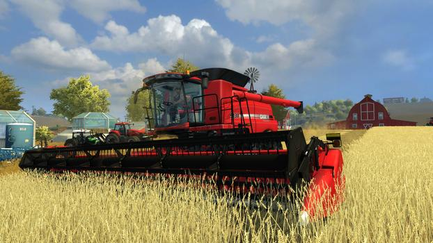 Farming Simulator 2013 Titanium Edition on PC screenshot #1