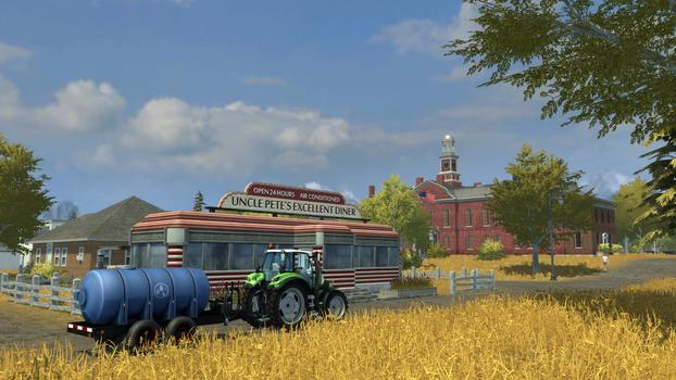 Farming Simulator 2013 Titanium Edition on PC screenshot #9
