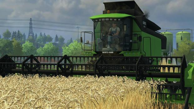 Farming Simulator 2013 Titanium Edition on PC screenshot #8