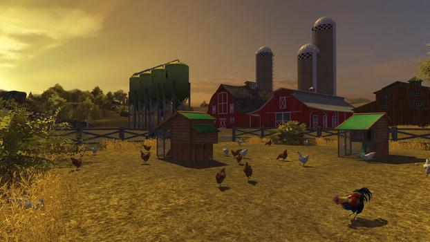 Farming Simulator 2013 Titanium Edition on PC screenshot #6