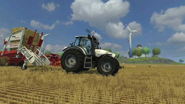 Farming Simulator 2013 Titanium Edition on PC screenshot #5