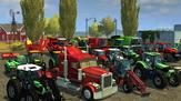 Farming Simulator 2013 Titanium Edition on PC screenshot thumbnail #7