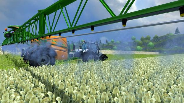 Farming Simulator 2013 on PC screenshot #4