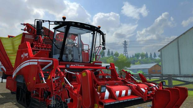 Farming Simulator 2013 on PC screenshot #2