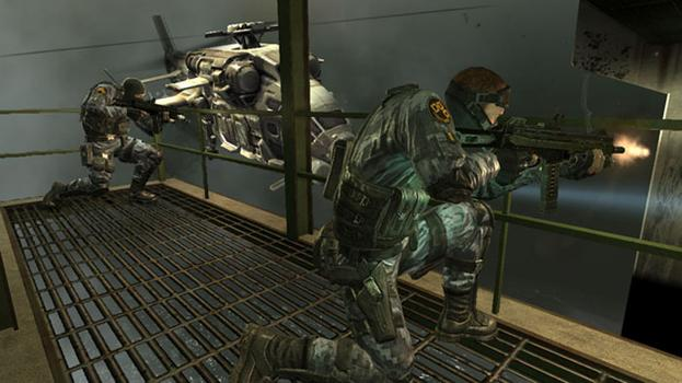 F.E.A.R. 3 on PC screenshot #1