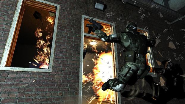 F.E.A.R on PC screenshot #4
