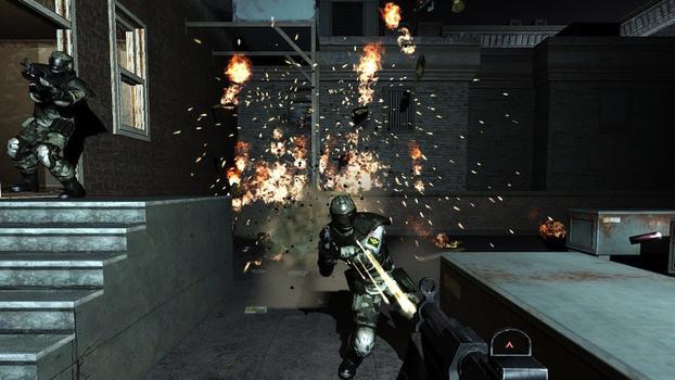 F.E.A.R on PC screenshot #3