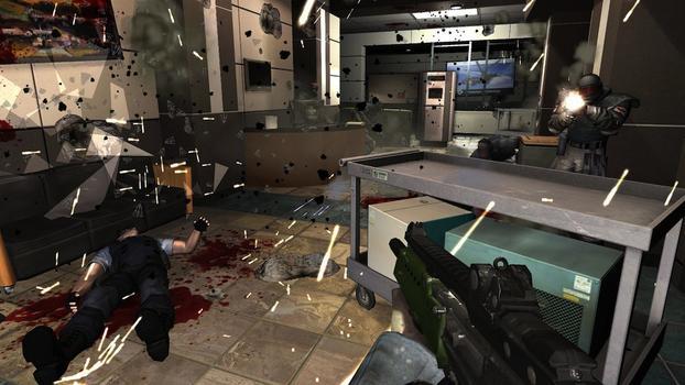 F.E.A.R on PC screenshot #2