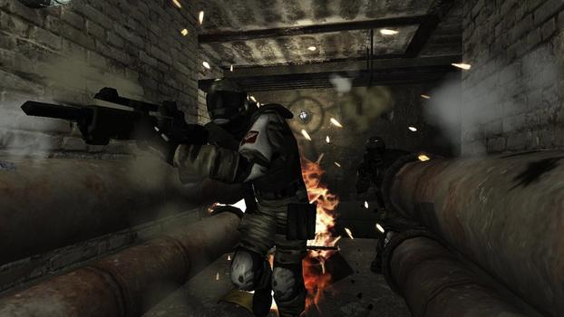 F.E.A.R on PC screenshot #1