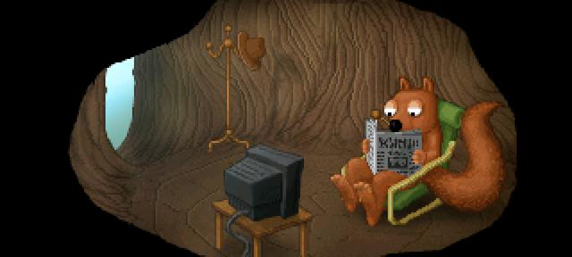 Fester Mudd on PC screenshot #2