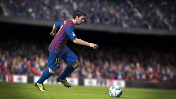 FIFA 13 (NA) on PC screenshot #5