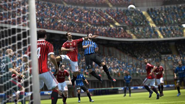 FIFA 13 (NA) on PC screenshot #3