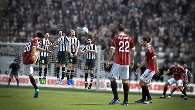 FIFA 13 (NA) on PC screenshot #1