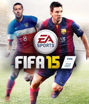 FIFA 15 (NA)