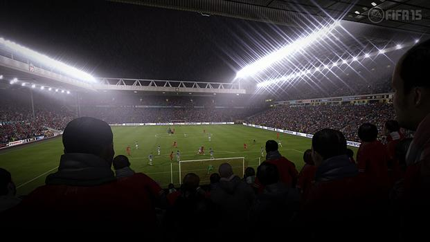 FIFA 15 (NA) on PC screenshot #6