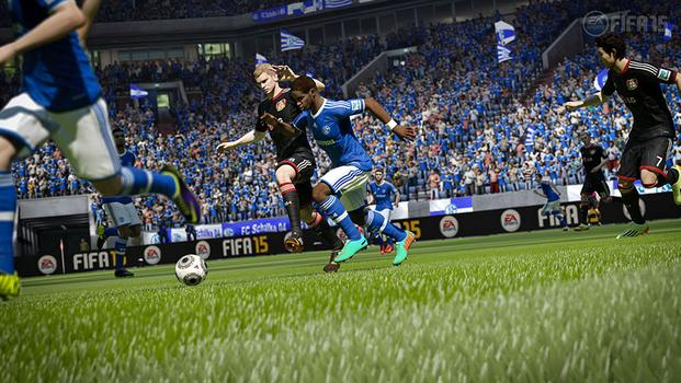 FIFA 15 (NA) on PC screenshot #5