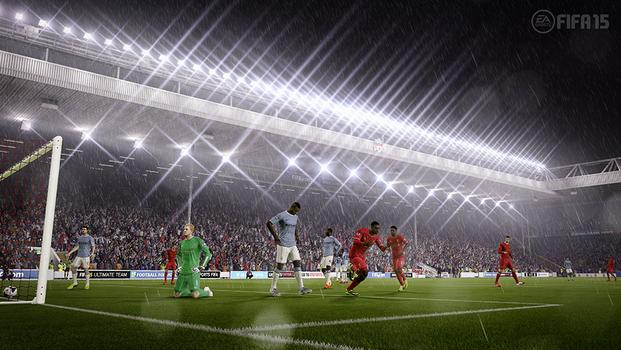 FIFA 15 (NA) on PC screenshot #4