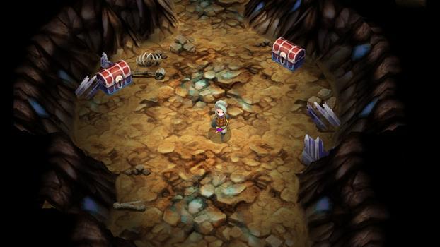 FINAL FANTASY III on PC screenshot #6