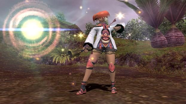FINAL FANTASY XI: Seekers of Adoulin on PC screenshot #3