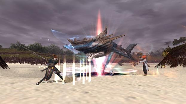 FINAL FANTASY XI: Seekers of Adoulin on PC screenshot #2