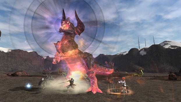 FINAL FANTASY XI: Seekers of Adoulin on PC screenshot #1