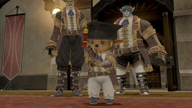 FINAL FANTASY XI Ultimate Collection: Seekers Edition (NA) on PC screenshot #5