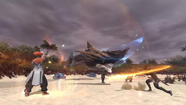 FINAL FANTASY XI Ultimate Collection: Seekers Edition (NA) on PC screenshot #4