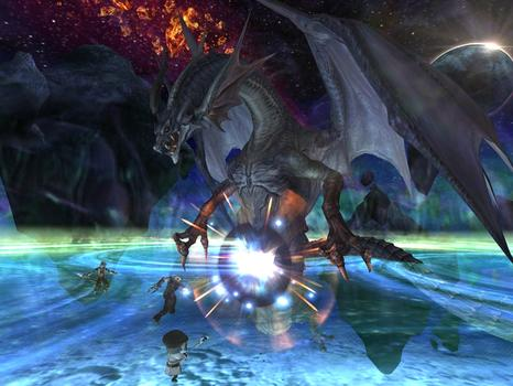 FINAL FANTASY XI Ultimate Collection: Seekers Edition (NA) on PC screenshot #2