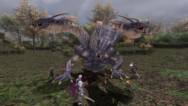 FINAL FANTASY XI Ultimate Collection: Seekers Edition (NA) on PC screenshot #1
