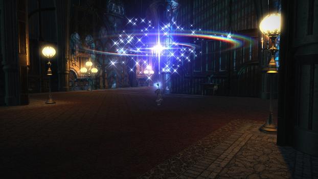 FINAL FANTASY® XIV: A Realm Reborn™ (NA) on PC screenshot #9