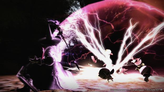 FINAL FANTASY® XIV: A Realm Reborn™ (NA) on PC screenshot #3
