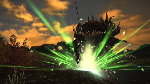 FINAL FANTASY® XIV: A Realm Reborn™ on PC screenshot #8