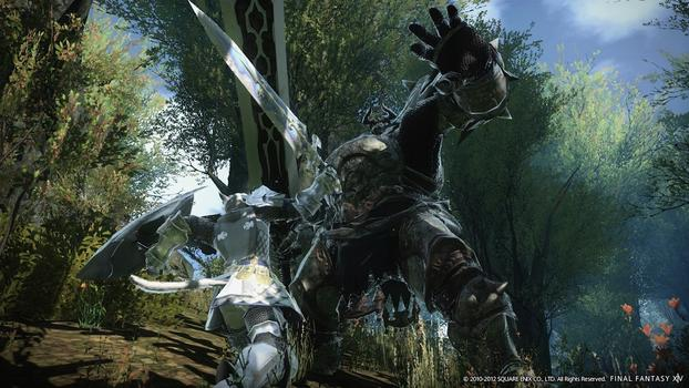 FINAL FANTASY® XIV: A Realm Reborn™ on PC screenshot #2