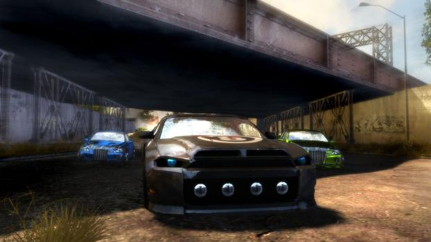 Flatout 3: Chaos and Destruction on PC screenshot #3