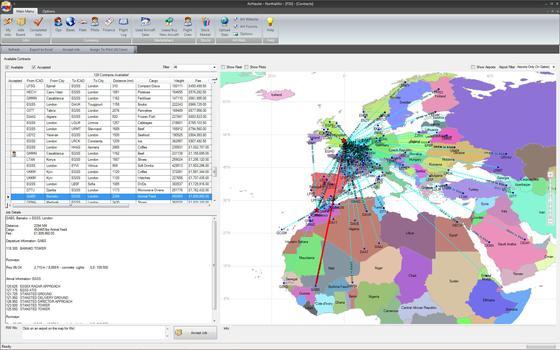 Flight Simulator X: Air Hauler on PC screenshot #4