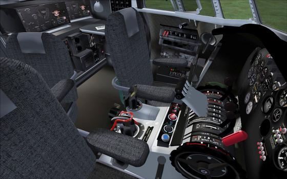 Flight Simulator X: Constellation Professional on PC screenshot #4