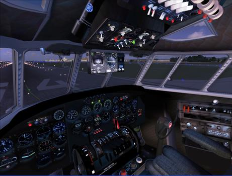 Flight Simulator X: Constellation Professional on PC screenshot #5