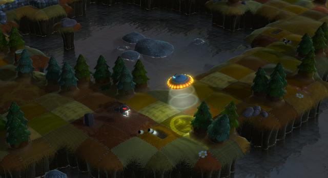 Flock! on PC screenshot #15