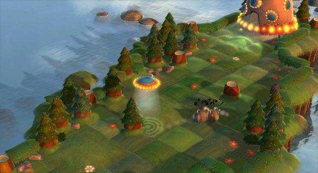 Flock! on PC screenshot #5