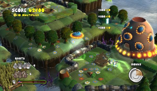 Flock! on PC screenshot #3