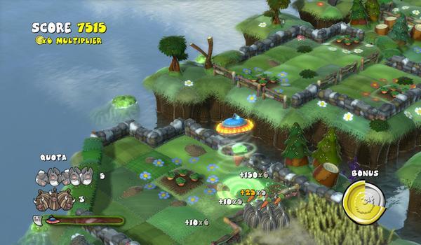 Flock! on PC screenshot #2