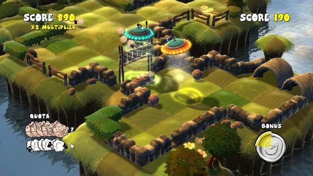 Flock! on PC screenshot #12