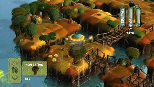 Flock! on PC screenshot #11