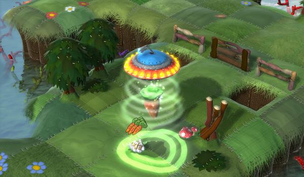 Flock! on PC screenshot #7