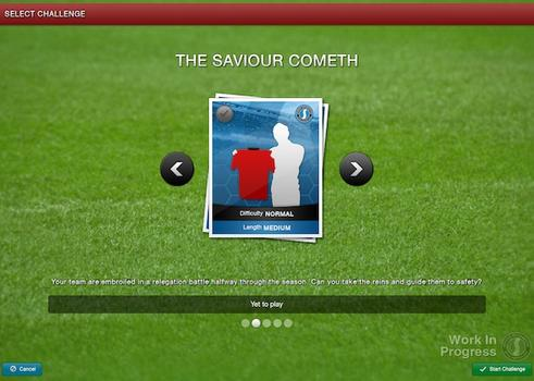 Football Manager 2013 on PC screenshot #7