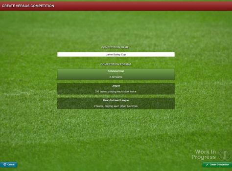 Football Manager 2013 on PC screenshot #4