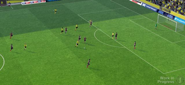 Football Manager 2015 on PC screenshot #4