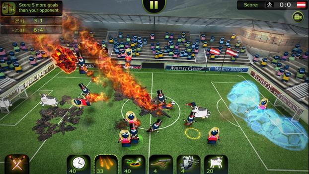 FootLOL: Epic Fail League on PC screenshot #5
