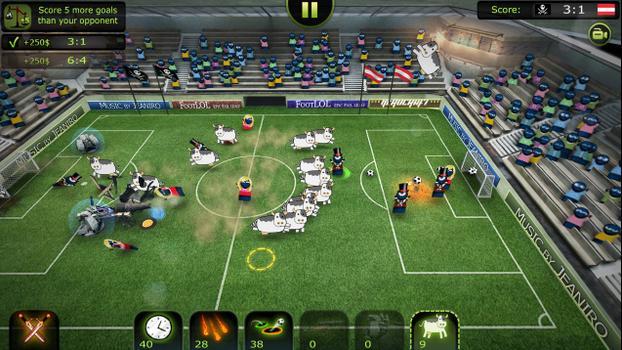 FootLOL: Epic Fail League on PC screenshot #4